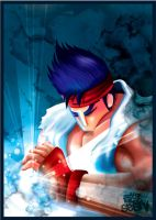 Power of RYU by Seanleedesign