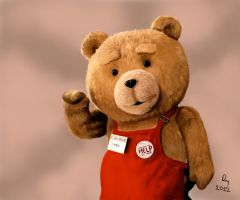 TED by danb13