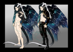 Storm Demon Adopt (CLOSED) by JunnieBEANS
