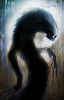 SPPED PAINT Griff by menton3