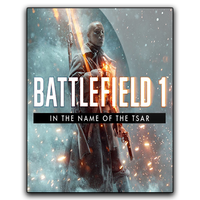 Battlefield 1 In The Name Of The Tsar by Mugiwara40k