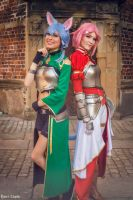 ALfheim Online by Rinaca-Cosplay