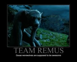 Team Jacob is for losers by AwesomenessDK