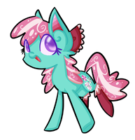 G3 minty by aque-laven