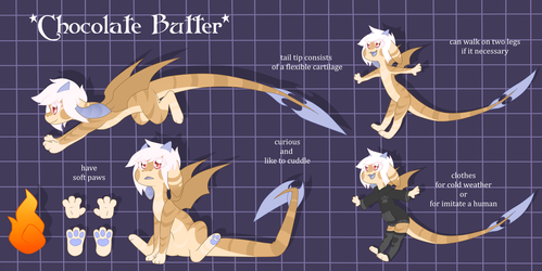 Butter Evolution by Moruro
