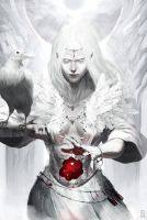 White Witch by MangaAssault