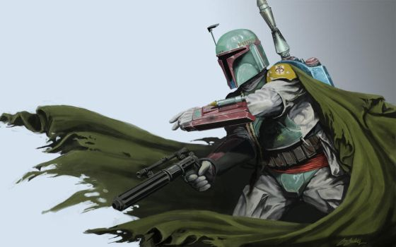 The Fett by Cpt-Crandall