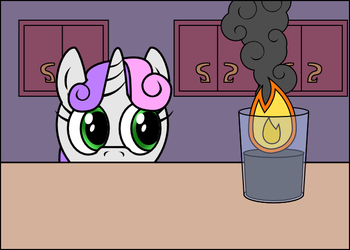 Not a Good Sign... by LonelyEyeball