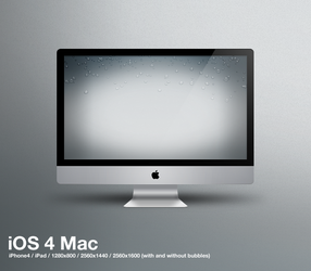 iOS 4Mac by agoner