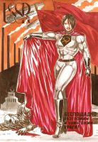 USSR in Construction, part one by Soviet-Superwoman