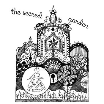 The Secred Garden by ParallelWorldPL