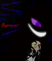 Haunted by IceDragonQueen22