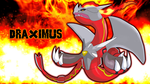 The Mighty Draximus by scott910