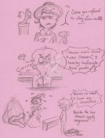Strip - French law by Blue-Aqua-san95