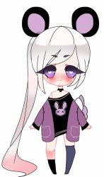 Pastel goth set price adoptable CLOSED by AS-Adoptables