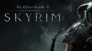 Skyrim Wallpaper FullHD 3 by Panico747