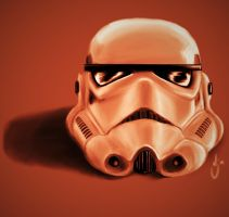 stormtrooper helm by djm106
