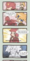 yusei is girl ???? by pink-hudy