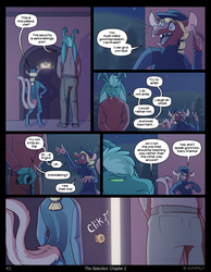 The Selection - Ch2 page 43 by AlfaFilly