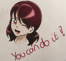 [GAotS] You Can Do It by TLoZ-Freack123