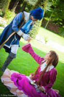 Romeo x Juliet 3 by LadyGiselle