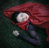 Little Red Riding Hood by 6-58am