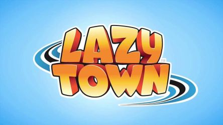 LazyTown PNG pack by kaylor2013