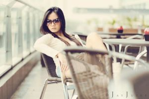 Relaxed by Jay-Jusuf