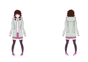Some Danganronpa OC I made [OUTDATED] by StarDust176