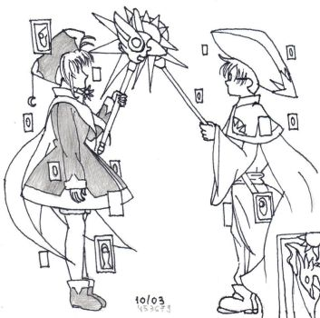 365MD(V2) - The Two Masters by 453679