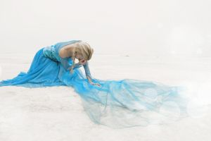 Frozen. Elsa 1 by vopoha