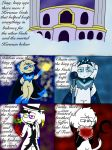 The Adventures of Lucky and Friends .:Pg 1:. by ShinySmeargle