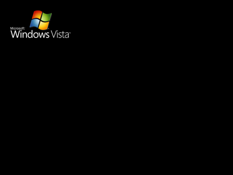 Windows Vista Screensaver by emprex