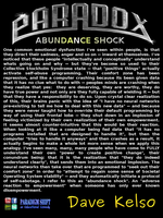 Abundance Shock Paradox by paradigm-shifting