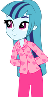 Vector - Pajama Sonata by SketchMCreations