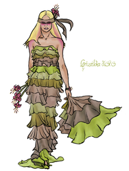 Haute couture Valentino 1 by Grizelda-G