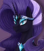 Nightmare Rarity by Santagiera