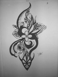 tatto 1 by gebe