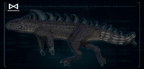Zilla redesign by kingrexy