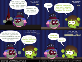 SC693 - Battle of the Bands 13 by simpleCOMICS