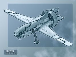 UR-269 by TheXHS