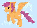 Like all pegasi (improved) by silberhase