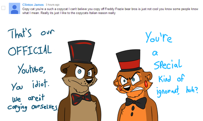 Question 195 by Ask-The-Fazbear-Bros