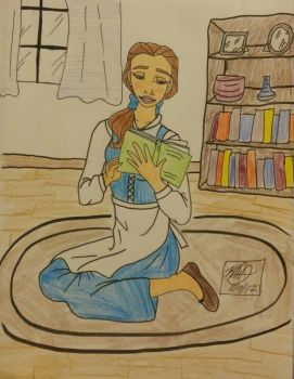 Belle by Bella-Who-1