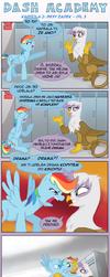 Dash Academy - Chapter 2 (Part 3) by Daralydk