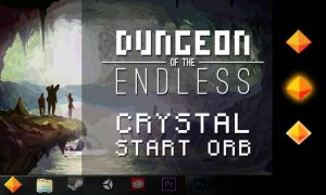 Dungeon of the Endless - Crystal orb by becomm