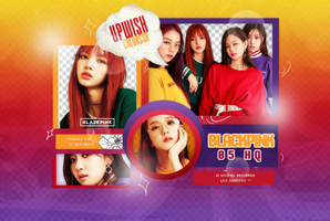 BLACKPINK PNG PACK #5/NYLON JAPAN by UpWishColorssx