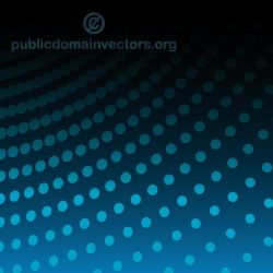 Abstract blue background vector in public domain by publicdomainvectors
