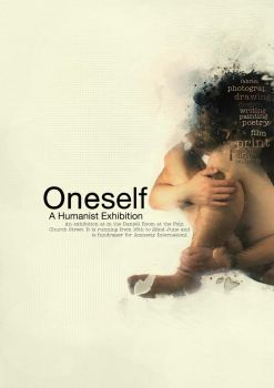 Oneself Poster by JamesTu