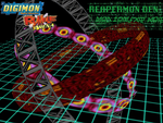 Digimon Rumble Arena: Reapermon's Den by Gale-Kun